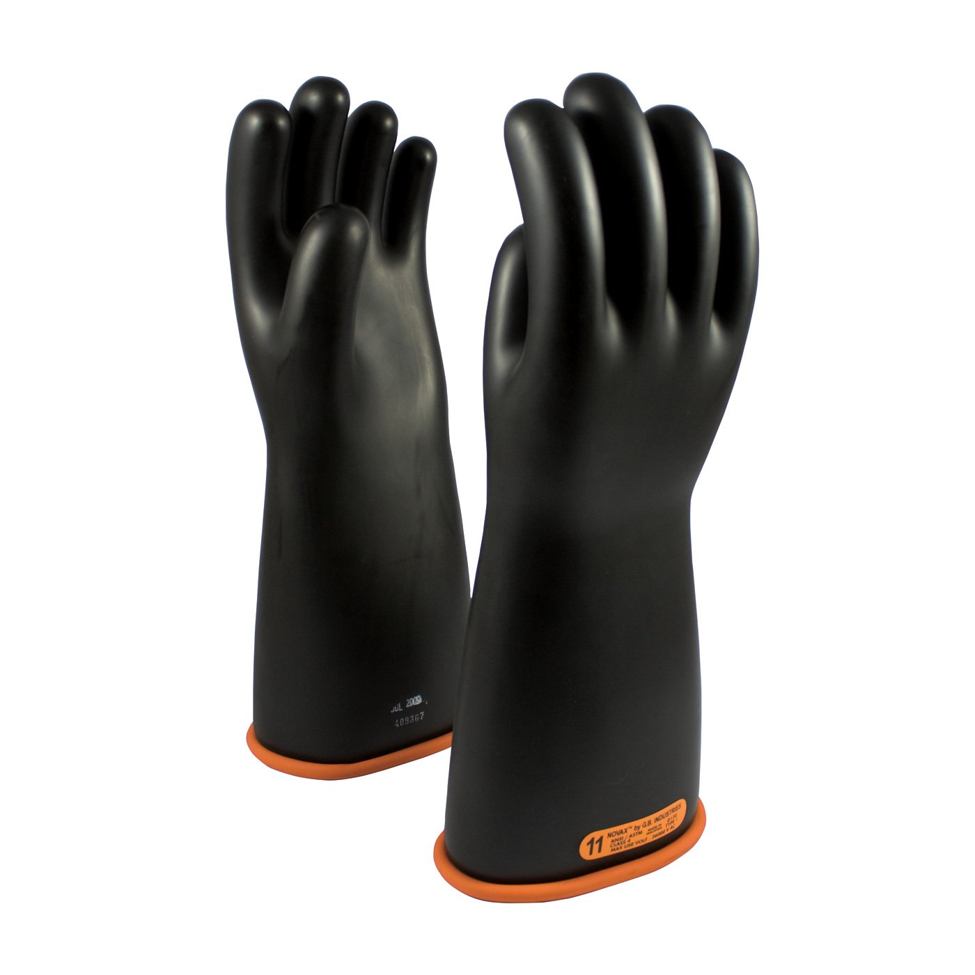 Safety Products Inc Novax Rubber Insulating Gloves