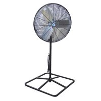 Hazardous Location Pedestal Fans