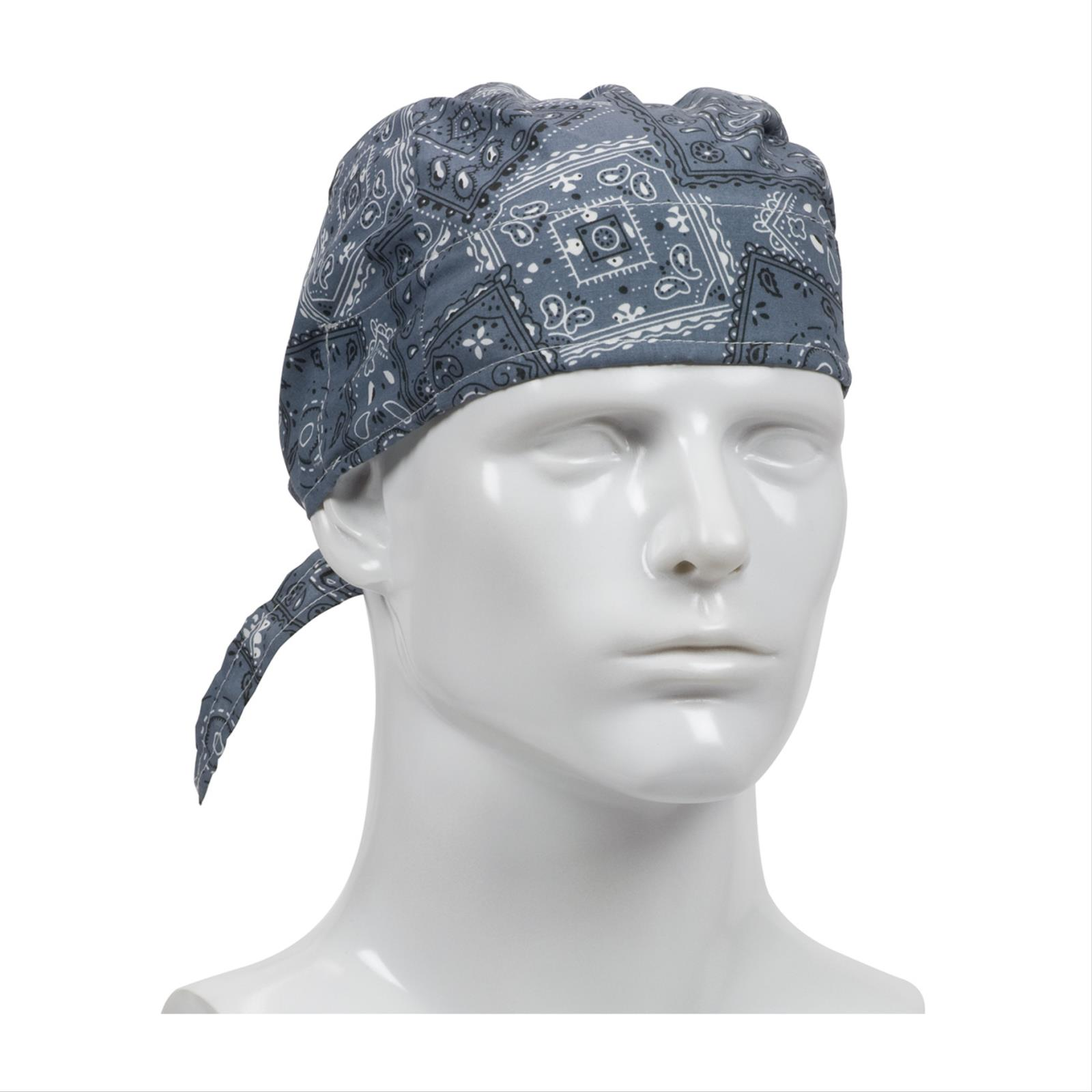 EZ-Cool™ Evaporative Cooling Tie Hat