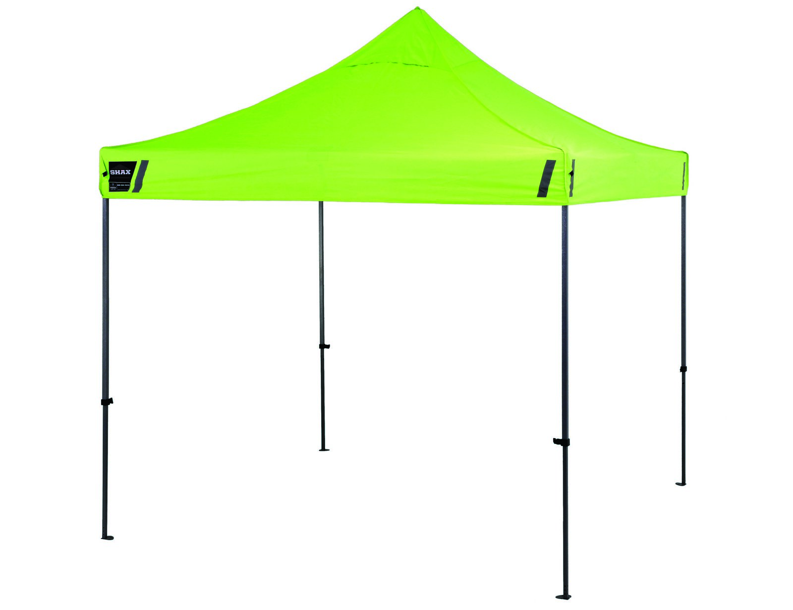 SHAX® 6000 Portable Utility Tent