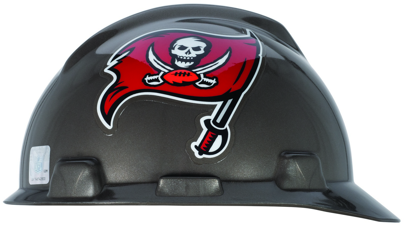 Safety Products Inc - Officially Licensed NFL V-Gard® Hard Hats ... 808d5bc0d