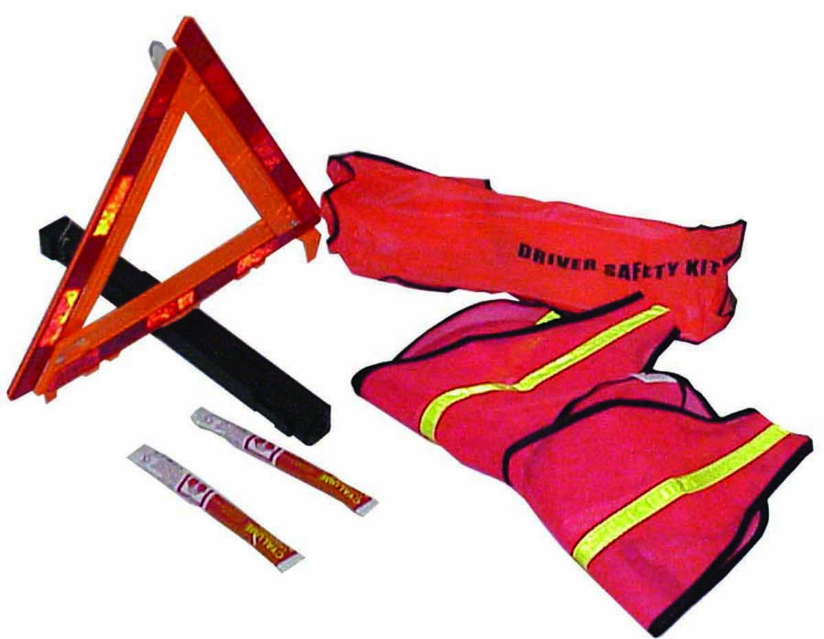 Motorist Safety Kit