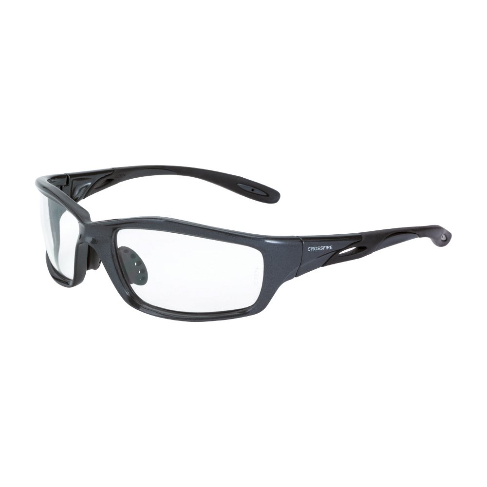 829bfd0b22bd Safety Products Inc - Crossfire® Infinity Safety Glasses -