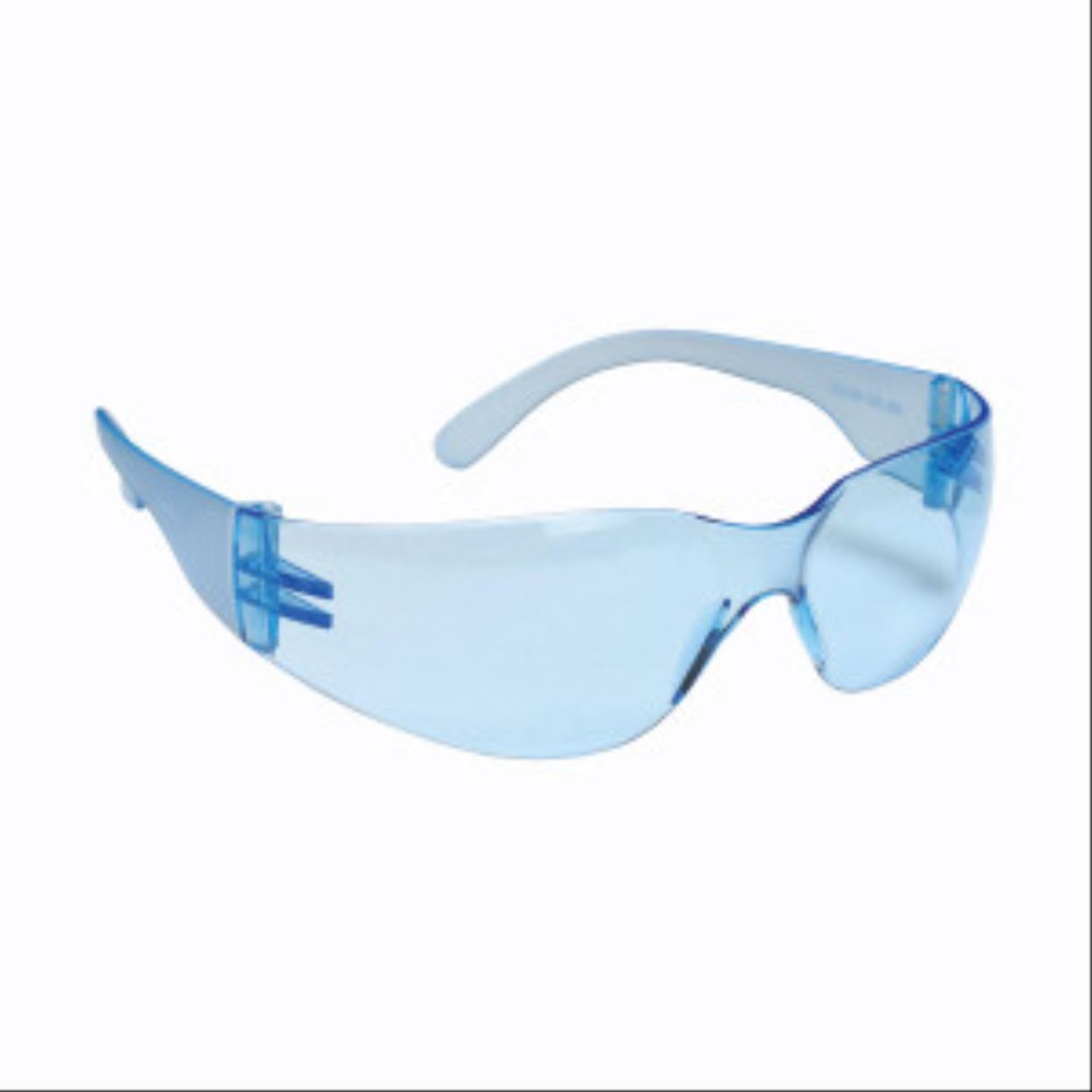 Safety Products Inc - Bulldog Safety Glasses - E1EHF10S ...