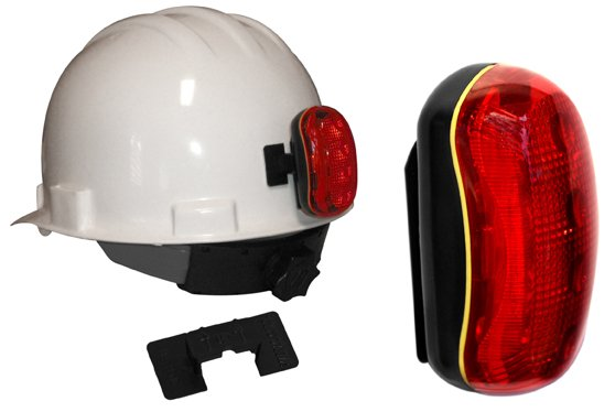 Hard Hat Light Kit
