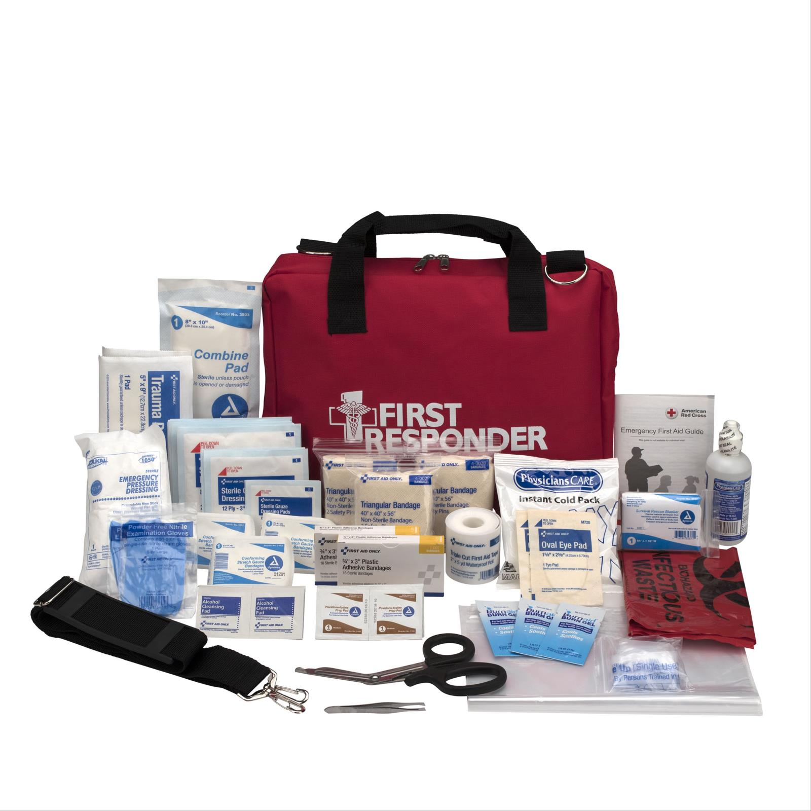 First Aid Only® Medium First Responder Kit