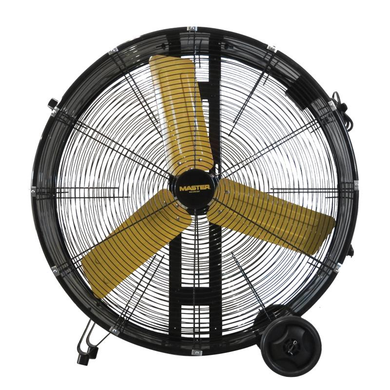 Direct Drive Drum Fan : Safety products inc direct drive drum fan quot mac wddf