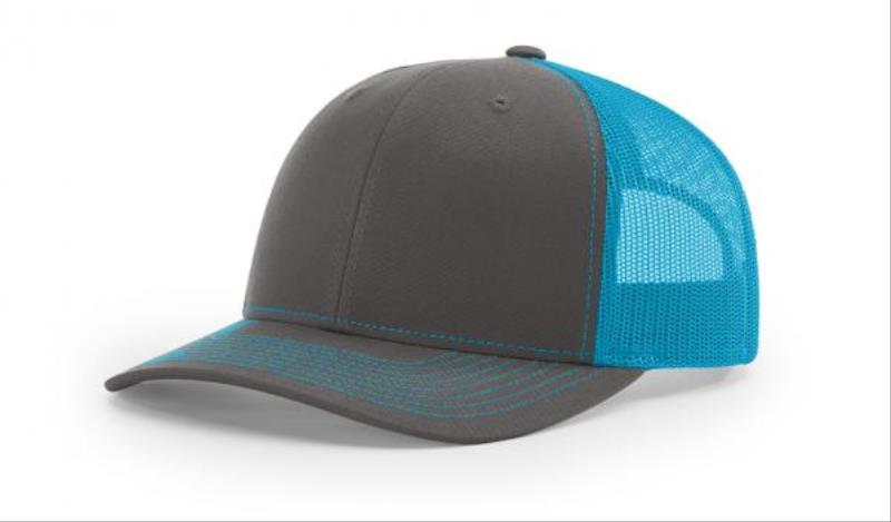 112 Cap, With Mesh Back