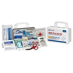 ANSI First Aid Kits