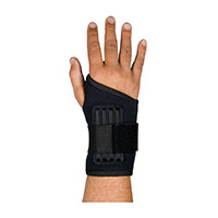 Wrist and Elbow Wraps
