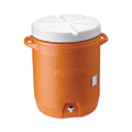 From water coolers and dispensers to personal coolers and carry bags.  Check out our newest selction of products to keep your drinks cold.  Heat stress prevention is key for outdoor workers and those working in high heat conditions.