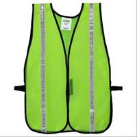 Non-Rated Vests